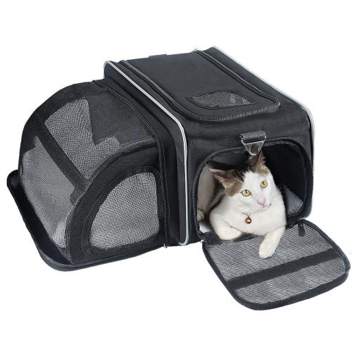 Fypo Soft Sided Airline Approved Pet Carriers