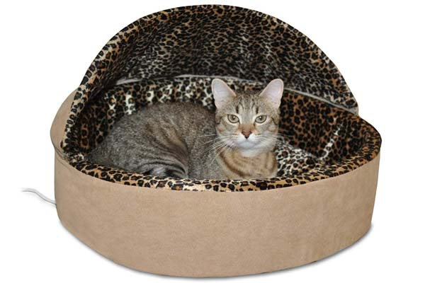 best Heated Pet Bed