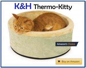 K&H Thermo-Kitty