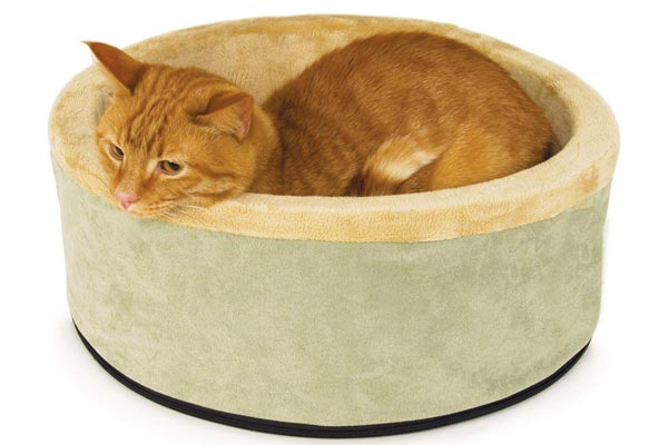 K&H Pet Products Thermo-Kitty