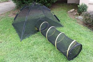 Outback Jack Cat Enclosures For Indoor Cats