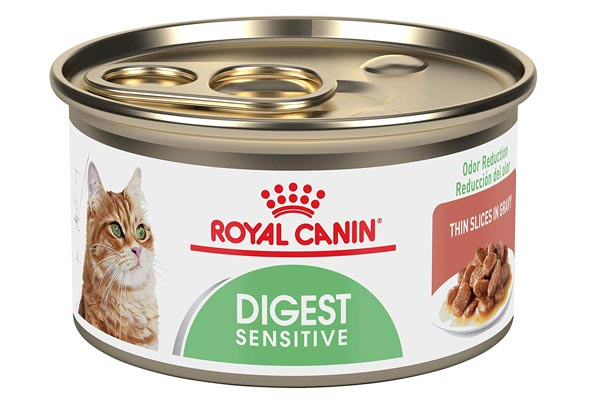 Royal Canin Feline Health Nutrition Digest Sensitive