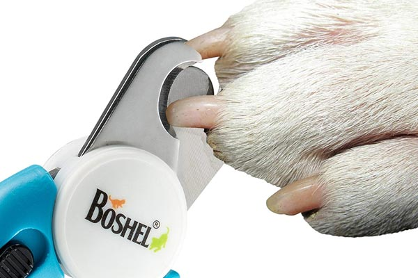 Boshel Cat and Dog Nail Clippers