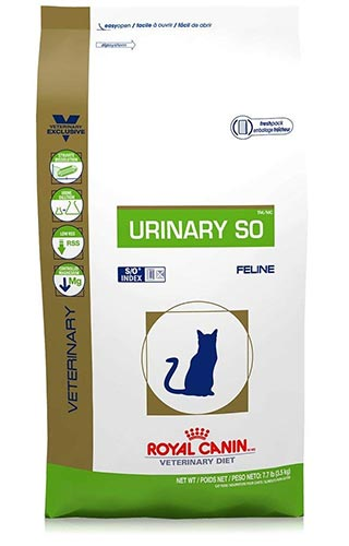 Royal Canin Feline Urinary So Dry