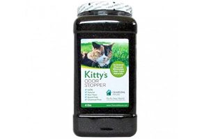 Kittys Odor Stopper