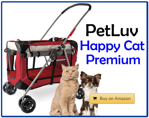 PetLuv Happy Cat Premium