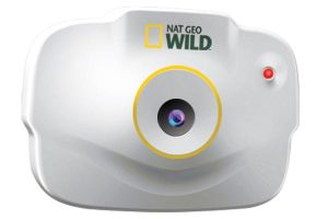 Uncle Milton National Geographic PetEye View Camera