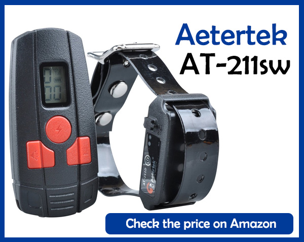 Aetertek AT-211sw