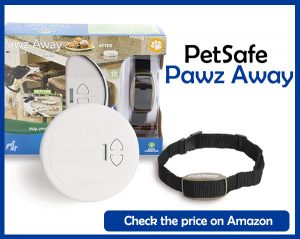 PetSafe Pawz Away