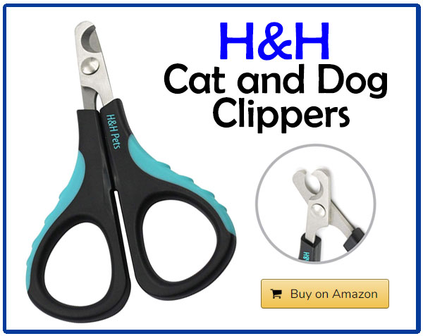 H&H Cat and Dog Clippers