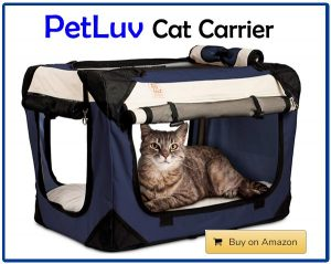 PetLuv Cat Carrier