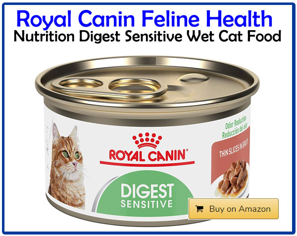 Royal Canin Digest Sensitive